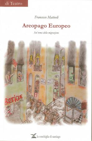 Areopago europeo