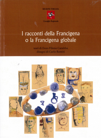 I racconti della Francigena o la Francigena globale