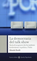 La democrazia del talk show