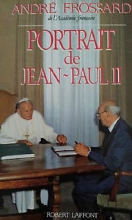Portrait de Jean-Paul 2.